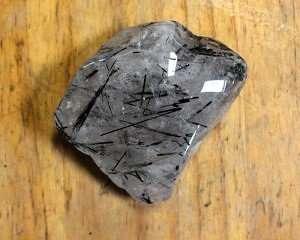 Tourmalinated-Crystal-